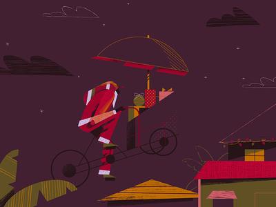 Bim Santa