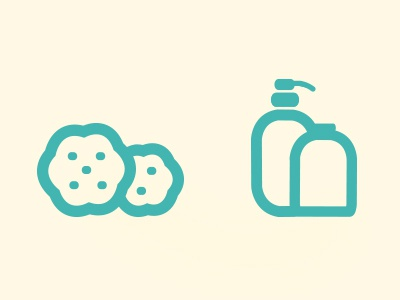 Diabetienda Icon Set #2 beauty products cookies diabetes iconset icon food bottle