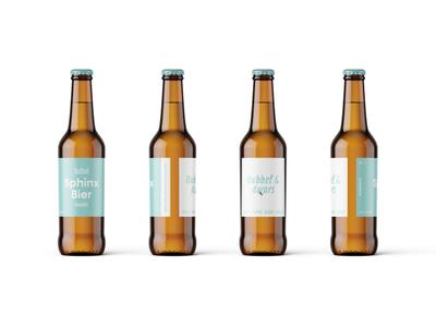 Sphinx Bier (Double)