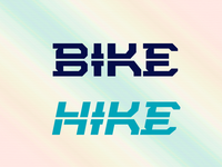 New Typeface - WIP