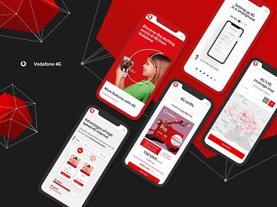 Vodafone 4G vodafoneua 4g internet
