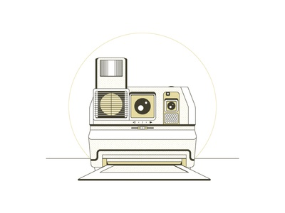 Polaroid ImpulseAF