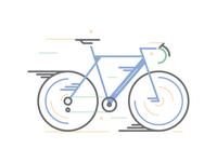 a Bike, for Jack