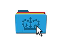 Royal Folder