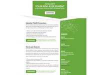 HTML Email Design A