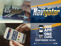 CDTA Navigator - :30 TVC