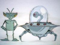 Lil' Alien