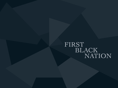 First Black Nation