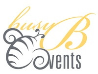 Busy B Events Logo