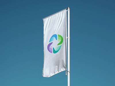 OSIG - Flag logodesign logotype logo guidelines branding brand identity