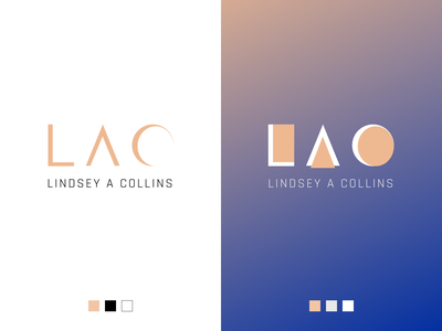 LAC Brand - Lockup Example branding logo