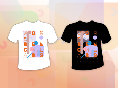 WBL T-Shirts design branding