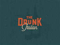 The Drunk Italian