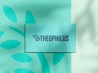 Theophilus Logo