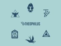 Theophilus Logo Collection