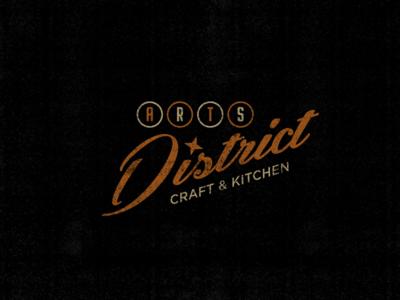 ARTS District Logo