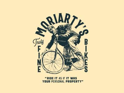 Moriarty's Truly Fine Bikes