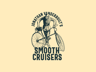 J Vanderbuilt's Smooth Cruisers Logo