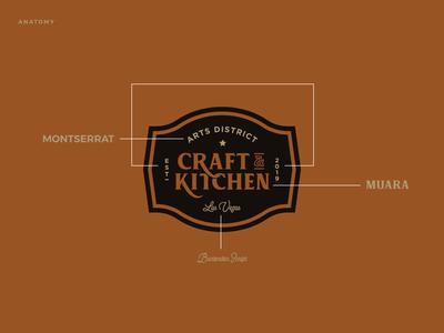 Arts District Craft & Kitchen Case Study - Link in Description