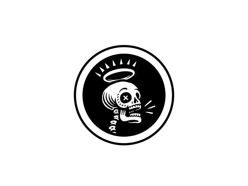 Drib skull