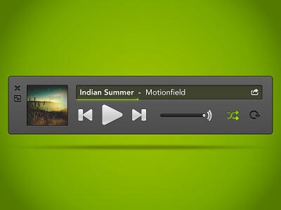 Spotify Mini Player spotify mini music player avenir batch