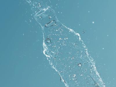 Water prev