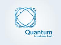 Quantum logo main