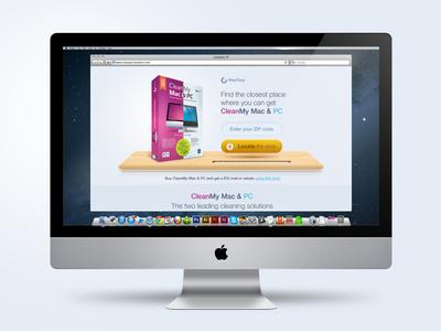 CleanMy Mac & PC Store Locator