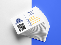 Business card graficdesign design businesscard card cards ui