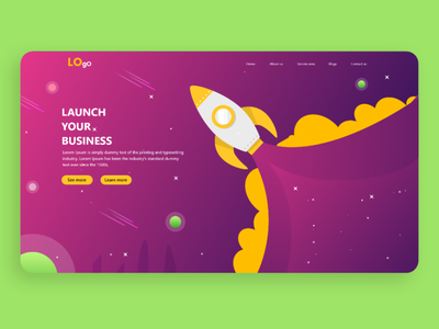 Business landing page user experience user interface design web templates psd template web design website design landing page graphic design ui  ux