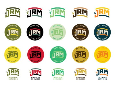 JRM Outdoor Services