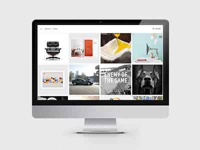 Portfolio Update portfolio update design typography gifs art director graphic designer grand rapids michigan