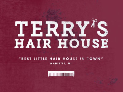 Terry's Hair House