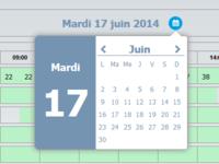 GAPE Calendar