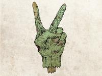 Undead Peace