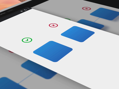 Studio Tip: Animating Shadows studio prototype animated sketch vector ui after affects animation video tutorial tip invision studio invisionstudio invisionapp invision