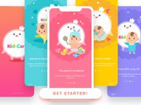 Kidscare app