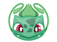 Day 1 - 001 Bulbasaur