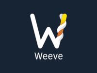Weeve App - Logo Design