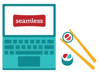 Seamless - Illustration for Email