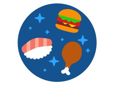 "EAT24 - ""How Eat24 Works"" - illustration 3"