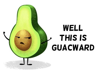 Happy National Avocado Day
