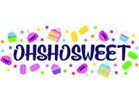 Logo Design - OHSHOSWEET
