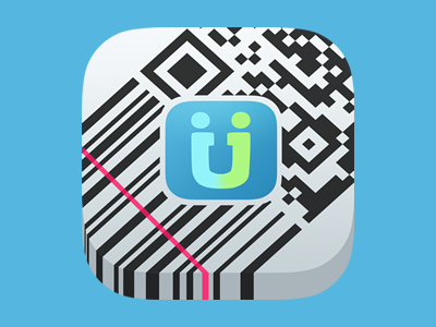 Uniiverse Ticket Manager App Icon by craig follett for
