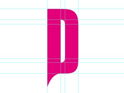 Mediaset Premium Drama  typography mediaset logo design whimsical brains branding logo premium drama