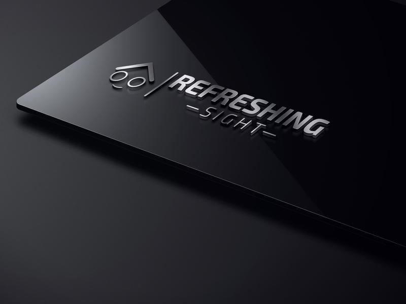 Logo design flat minimal illustrator vector icon design animation branding