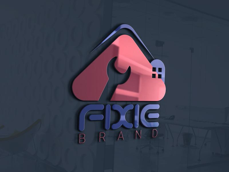 logo illustration design ux ui branding minimal vector logo illustrator