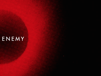 Enemy futuralbum music album cover