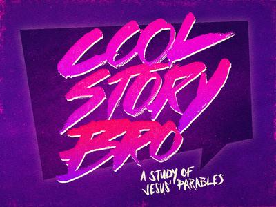 Cool Story Bro Dribbble