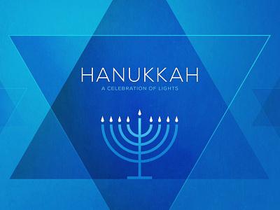"""""""Hanukkah"""" Sermon Art sermon art sermon menorah star of david hanukkah"""